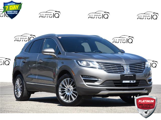 2016 Lincoln MKC Reserve (Stk: D107120A) in Kitchener - Image 1 of 22