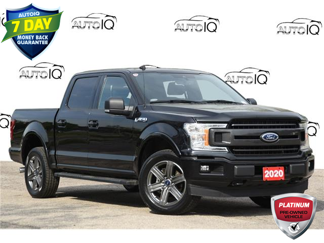 2020 Ford F-150 XLT (Stk: 21F2510A) in Kitchener - Image 1 of 23