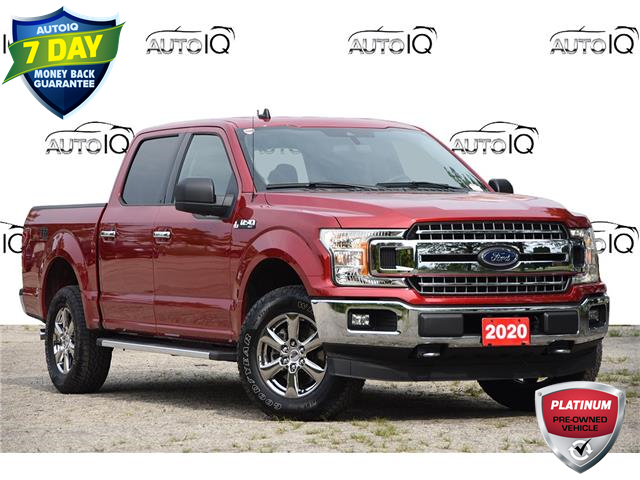 2020 Ford F-150 XLT (Stk: 157920A) in Kitchener - Image 1 of 22