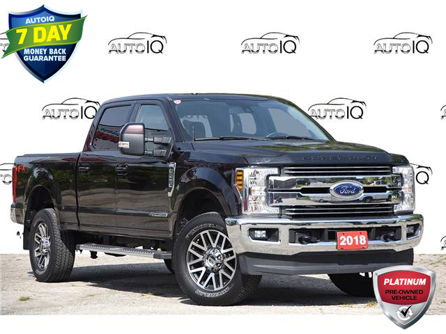 2018 Ford F-250 Lariat (Stk: 158260A) in Kitchener - Image 1 of 21