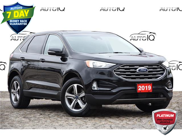 2019 Ford Edge SEL (Stk: D108040A) in Kitchener - Image 1 of 18