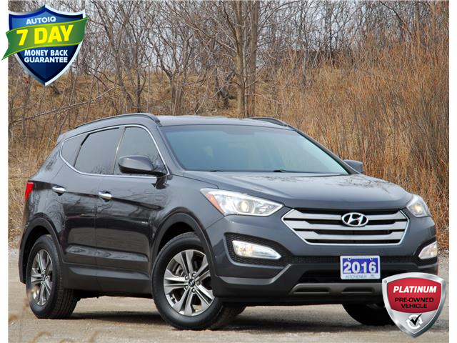 2016 Hyundai Santa Fe Sport 2.4 Base (Stk: 59242A) in Kitchener - Image 1 of 15