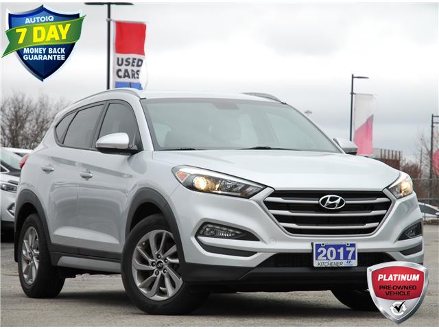 2017 Hyundai Tucson Premium (Stk: OP3963) in Kitchener - Image 1 of 5