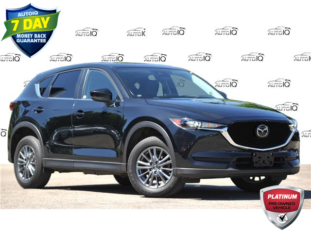 2017 Mazda CX-5 GS (Stk: 59934A) in Kitchener - Image 1 of 23