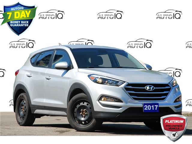2017 Hyundai Tucson Base (Stk: OP3976) in Kitchener - Image 1 of 18