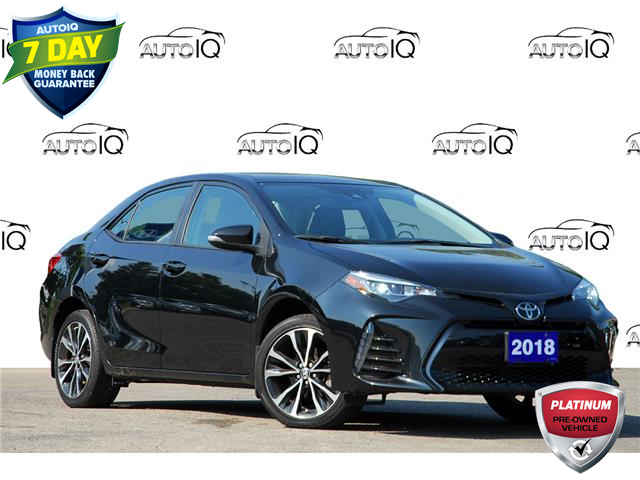 2018 Toyota Corolla SE (Stk: P60053A) in Kitchener - Image 1 of 19