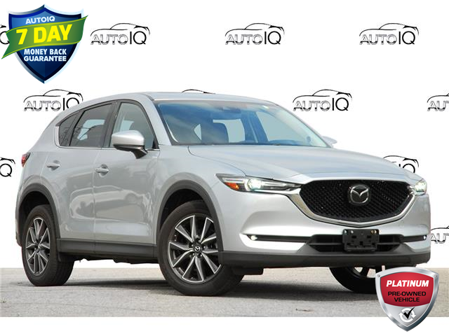 2018 Mazda CX-5 GT (Stk: OP4007) in Kitchener - Image 1 of 20