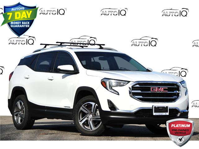 2018 GMC Terrain SLT Diesel (Stk: 60342A) in Kitchener - Image 1 of 21
