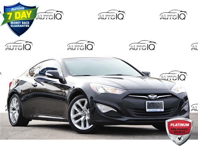 2016 Hyundai Genesis Coupe 3.8 Premium (Stk: OP4038) in Kitchener - Image 1 of 19