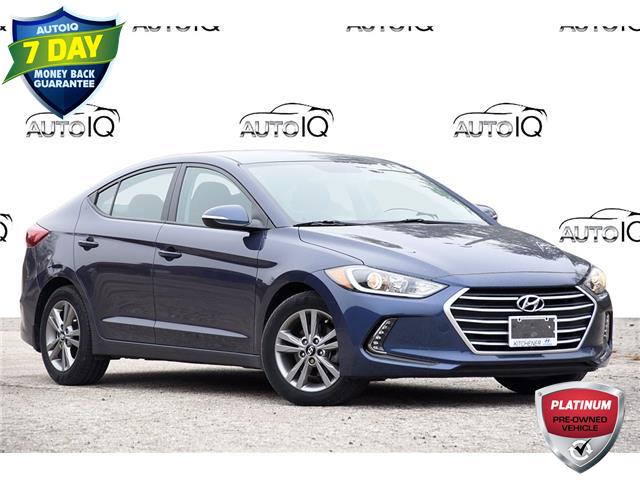 2017 Hyundai Elantra GL (Stk: OP4105) in Kitchener - Image 1 of 18