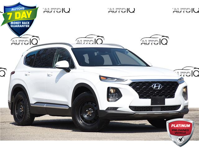 2019 Hyundai Santa Fe Preferred 2.0 (Stk: 60805A) in Kitchener - Image 1 of 19
