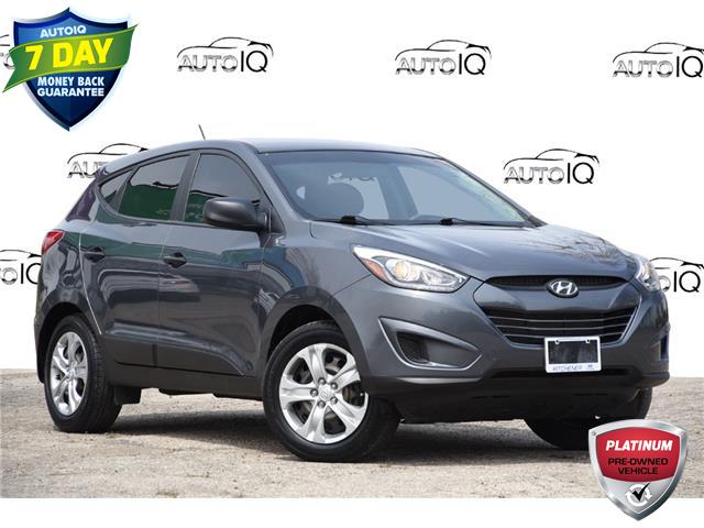 2015 Hyundai Tucson GL (Stk: 60991A) in Kitchener - Image 1 of 18