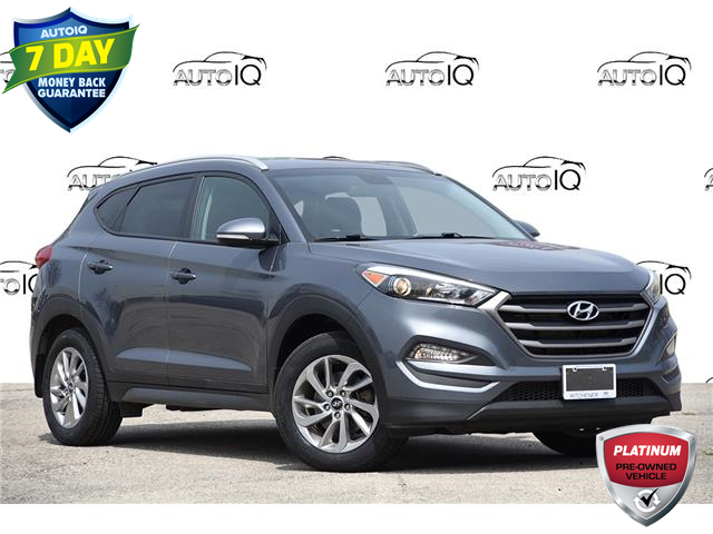 2016 Hyundai Tucson Premium (Stk: OP4115) in Kitchener - Image 1 of 21