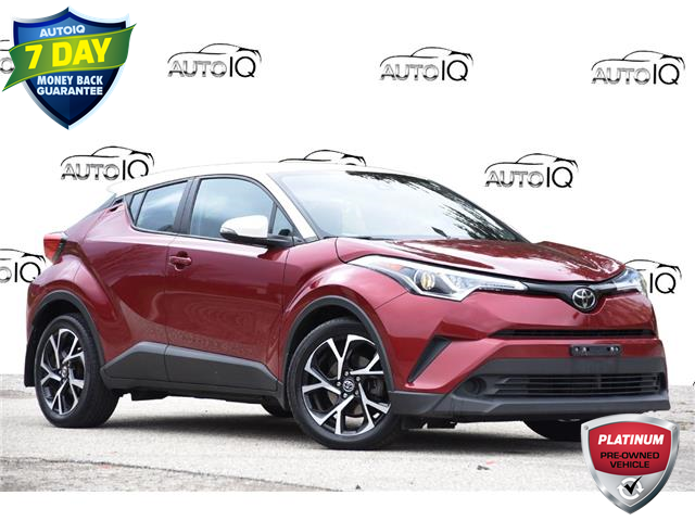 2018 Toyota C-HR XLE (Stk: OP4119) in Kitchener - Image 1 of 20
