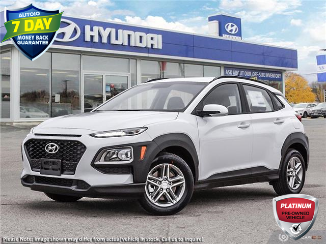 2019 Hyundai Kona 2.0L Essential (Stk: 60528A) in Kitchener - Image 1 of 23