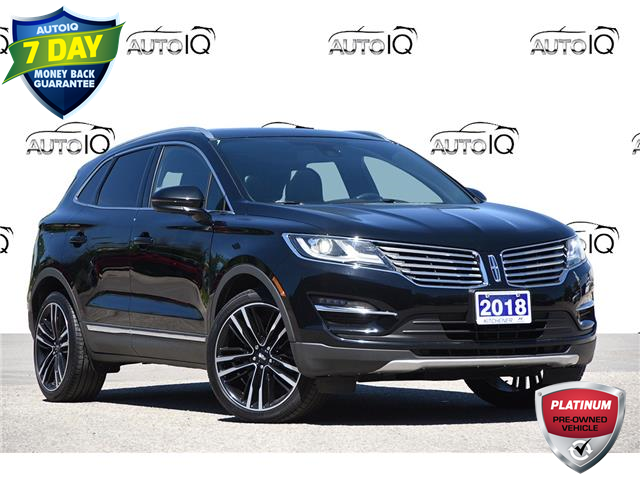 2018 Lincoln MKC Reserve (Stk: 60972A) in Kitchener - Image 1 of 21