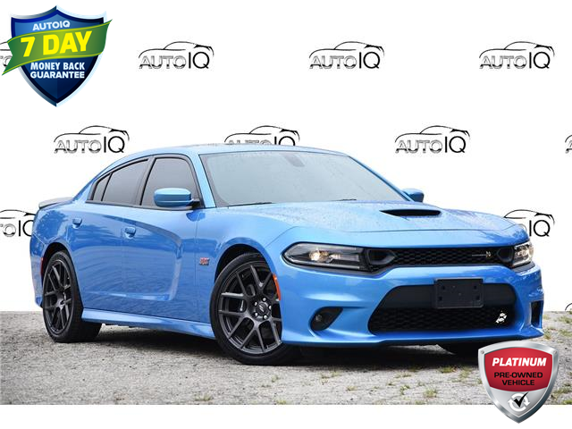 2019 Dodge Charger Scat Pack (Stk: 60918A) in Kitchener - Image 1 of 20