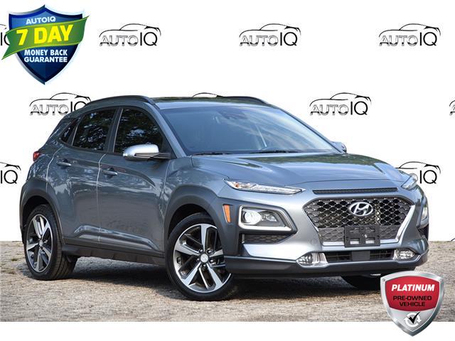 2019 Hyundai Kona 1.6T Ultimate (Stk: OP4205) in Kitchener - Image 1 of 22