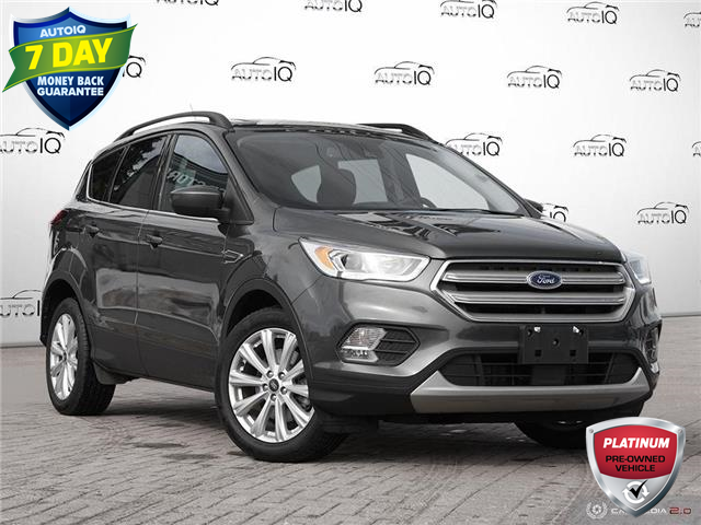 2019 Ford Escape SEL (Stk: 6510R) in Barrie - Image 1 of 29