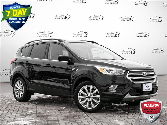 2019 Ford Escape SEL (Stk: 6508R) in Barrie - Image 1 of 27
