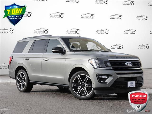 2019 Ford Expedition Limited (Stk: 6456) in Barrie - Image 1 of 27