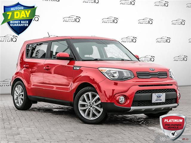 2019 Kia Soul EX (Stk: 6517R) in Barrie - Image 1 of 27