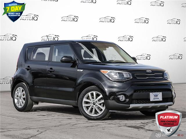 2019 Kia Soul EX (Stk: 6516R) in Barrie - Image 1 of 27