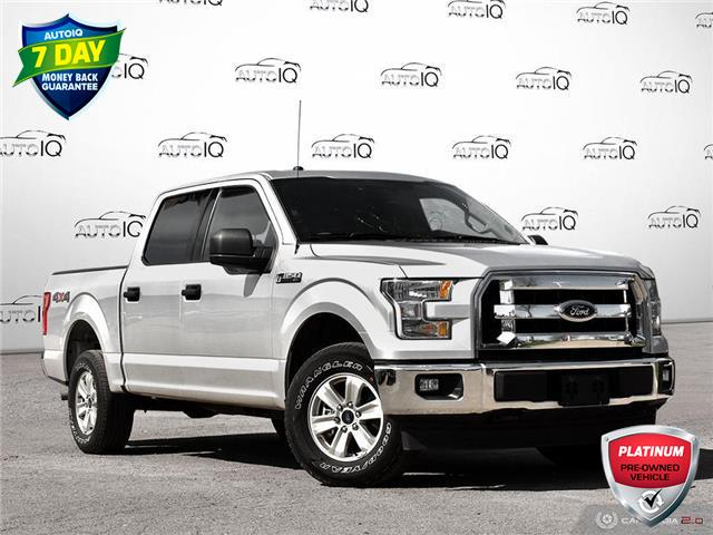 2017 Ford F-150 XLT (Stk: U0611A) in Barrie - Image 1 of 26