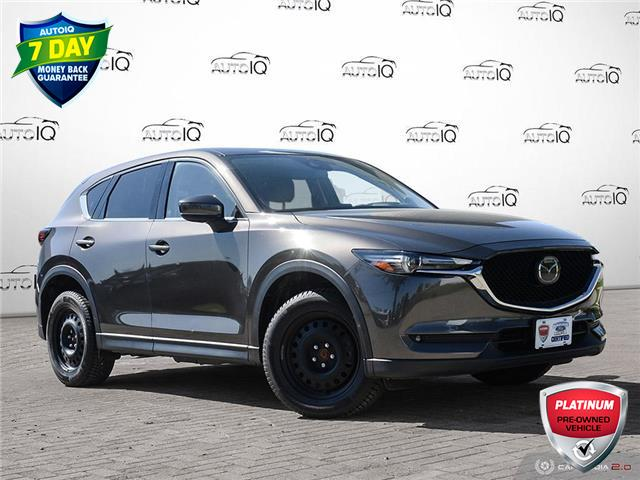 2018 Mazda CX-5 GT (Stk: 6485A) in Barrie - Image 1 of 27