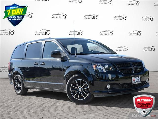 2017 Dodge Grand Caravan GT (Stk: U0751A) in Barrie - Image 1 of 26