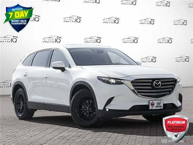 2017 Mazda CX-9 GS-L (Stk: U0199A) in Barrie - Image 1 of 28