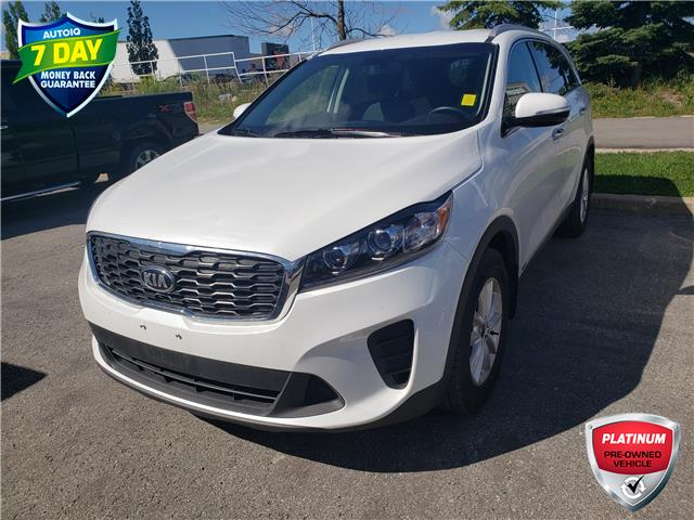 2019 Kia Sorento 2.4L LX (Stk: U0405A) in Barrie - Image 1 of 5