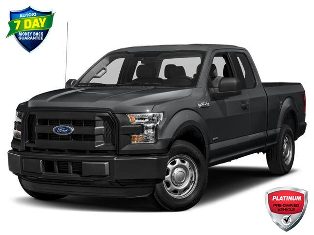 2016 Ford F-150 XL (Stk: 6716B) in Barrie - Image 1 of 10