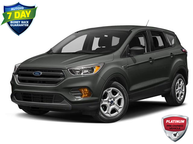 2018 Ford Escape SE (Stk: 6755) in Barrie - Image 1 of 9