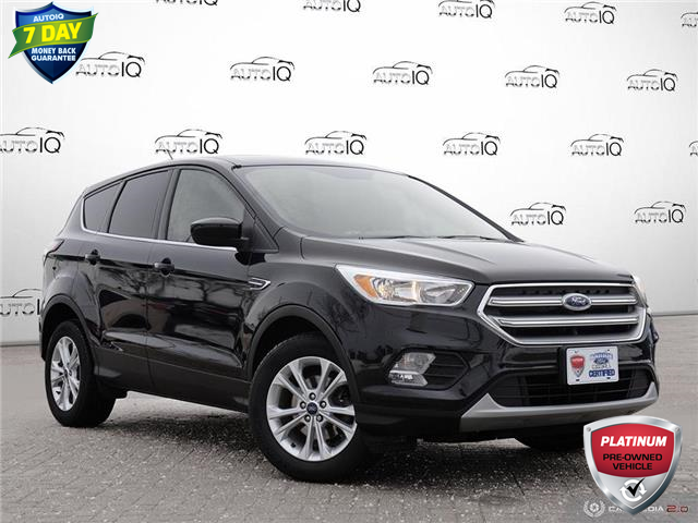 2017 Ford Escape SE (Stk: U0553A) in Barrie - Image 1 of 25