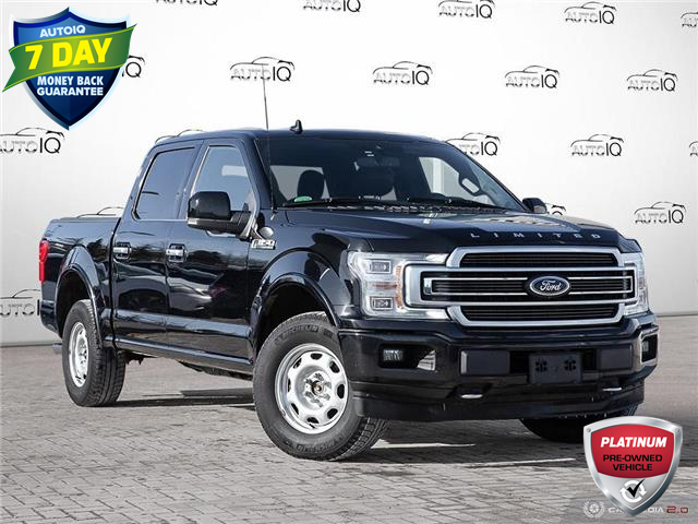 2018 Ford F-150 Limited Other