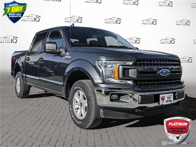 2019 Ford F-150 XLT (Stk: 6890) in Barrie - Image 1 of 24
