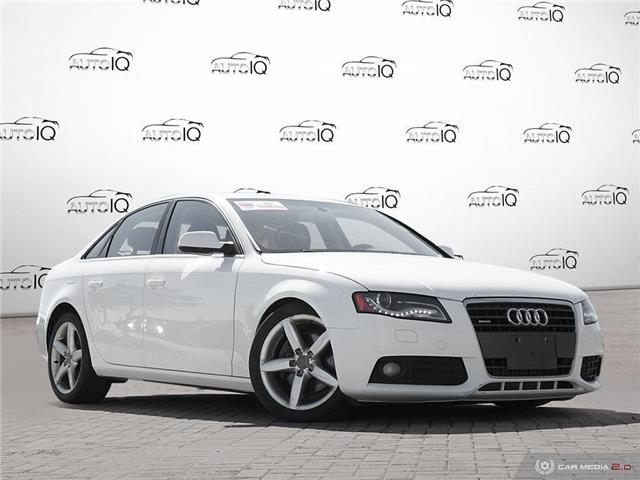 2012 Audi A4 2.0T Premium Plus (Stk: 6543A) in Barrie - Image 1 of 29