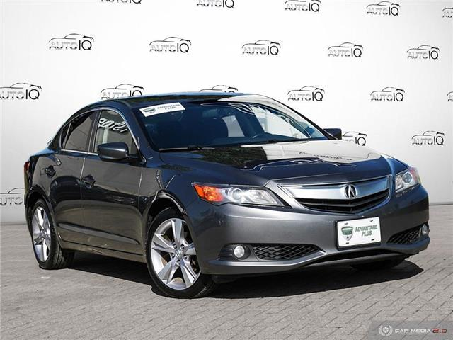 2013 Acura ILX Base (Stk: U0220A) in Barrie - Image 1 of 27