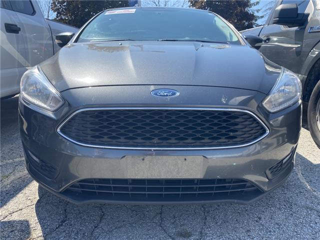2016 Ford Focus SE (Stk: U0801A) in Barrie - Image 1 of 5