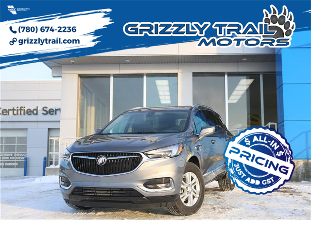 2020 Buick Enclave Premium (Stk: 59568) in Barrhead - Image 1 of 34