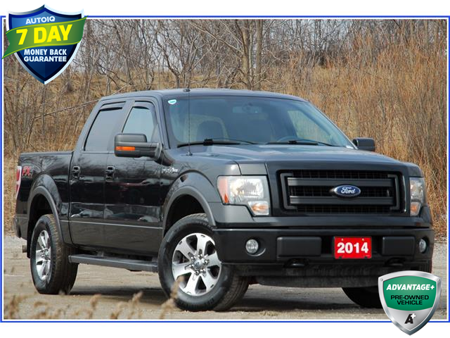 2014 Ford F-150 FX4 (Stk: 151650A) in Kitchener - Image 1 of 18
