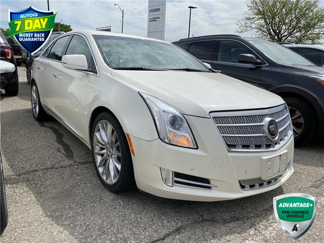 2013 Cadillac XTS Platinum Collection (Stk: 151270CX) in Kitchener - Image 1 of 12