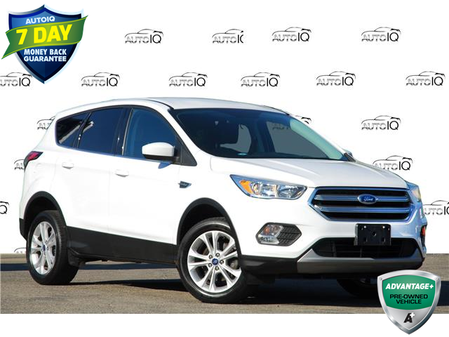 2017 Ford Escape SE (Stk: 150930B) in Kitchener - Image 1 of 24