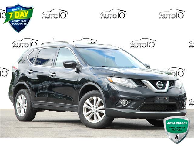 2015 Nissan Rogue SV (Stk: 152130AX) in Kitchener - Image 1 of 18