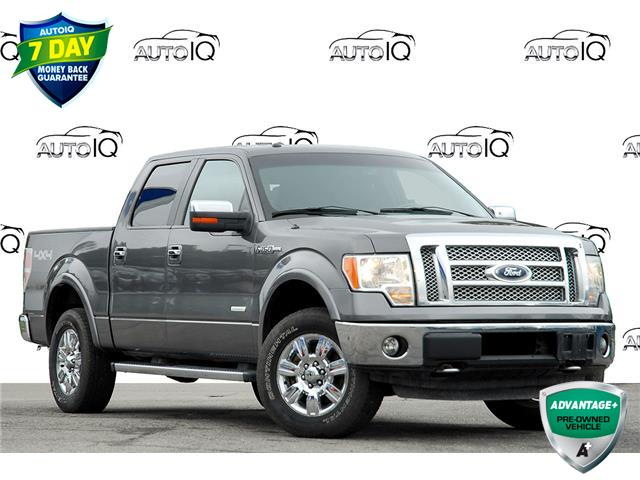 2012 Ford F-150 Lariat (Stk: 0F10670AX) in Kitchener - Image 1 of 18