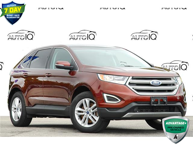 2015 Ford Edge SEL (Stk: 20E4210AX) in Kitchener - Image 1 of 20