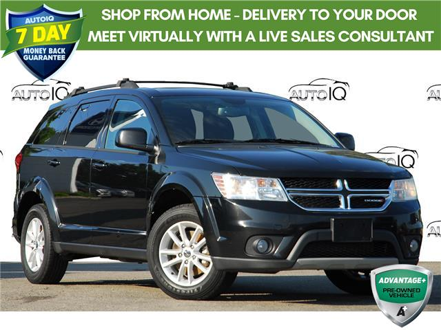 2015 Dodge Journey SXT (Stk: 20P0080AX) in Kitchener - Image 1 of 22