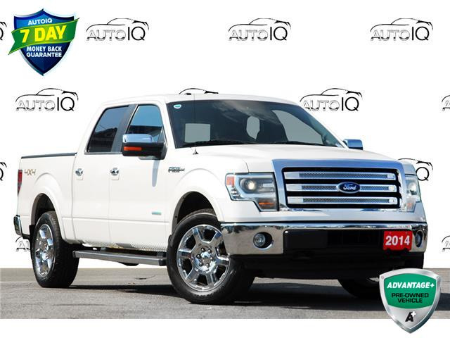 2014 Ford F-150 Lariat (Stk: 152730A) in Kitchener - Image 1 of 17