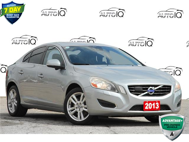 2013 Volvo S60 T6 (Stk: 152450AAJX) in Kitchener - Image 1 of 18
